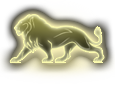 Aspect of the Lion
